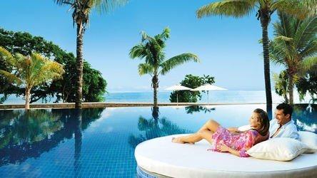 Luxe Vakantie Zwembad